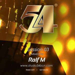 CD Studio 54 Vol3